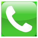 Контакты компании. Телефон, почта