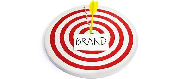 План узнаваемости бренда