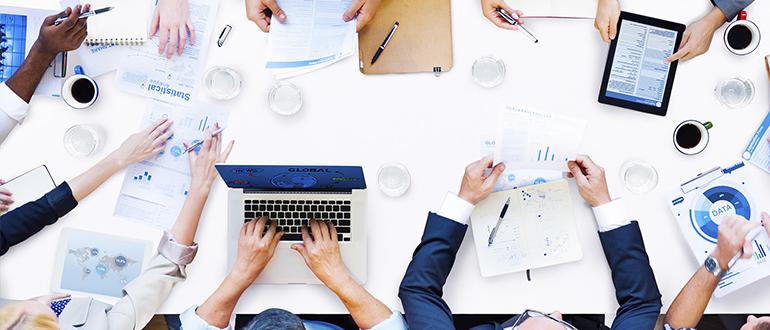 Оценочные услуги для бизнеса – какую информацию удается получить?