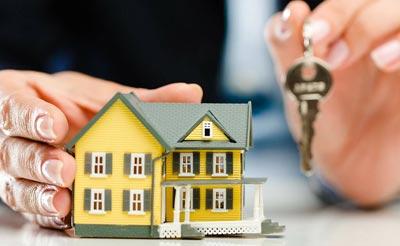 Оценка аренды недвижимости (участка, квартиры, помещений)