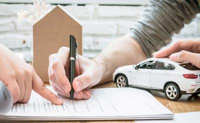 Оценка автомобиля для вступления в наследство