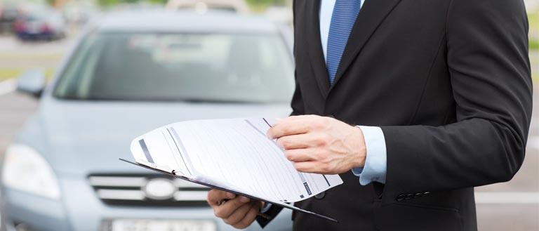 Зачем нужна оценка автомобиля для нотариуса в Армавире